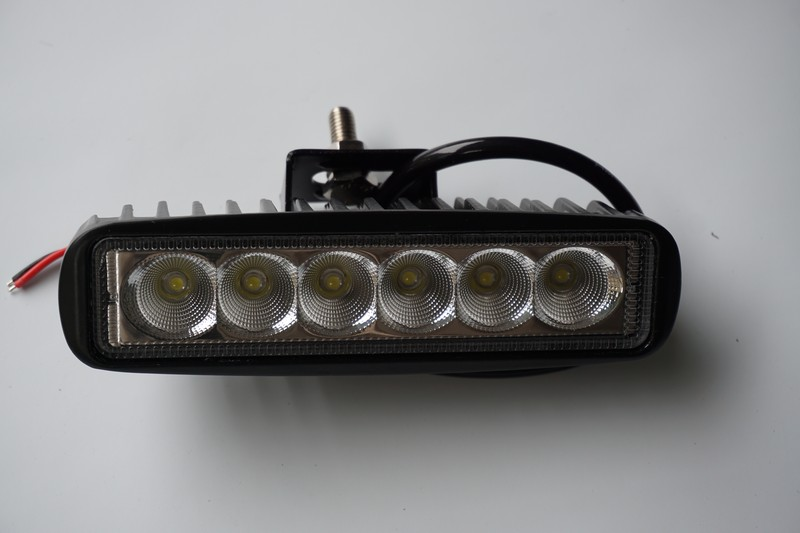 Cree LED Flood LIght 60 Degrees
